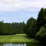 Golfplatz Batalha, Azoren